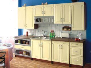Seturi de bucătărie la cele mai bune preturi in Moldova! Acum si in credit. Livram!