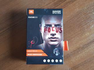 JBL focus 300 sport (новые запечатанные)