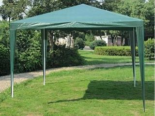 Садовый павильон - шатер 3x3