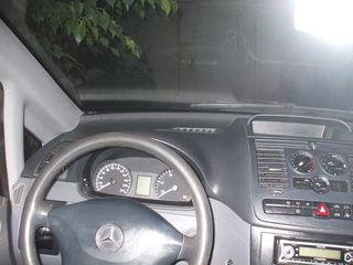 Mercedes 2007 6locuri long md