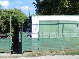 Продам дом в верхних Унгенах