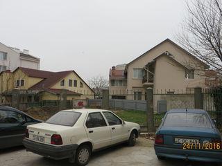 Земельный участок: ул. Примэверий, (Primăverii) 6, 75 000 евро