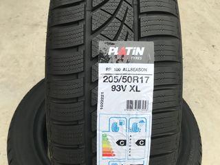 205/50 R17 Platin RP100 Allseason (4seasons) M+S / доставка , livrare