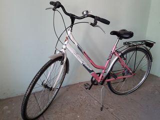 Фирменный велосипед для взрослых - 2000 лей