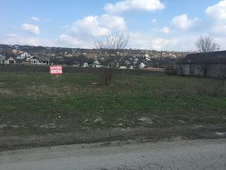 Vind pamint constructie satul Bic la drumul central...