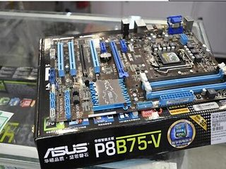 ASUS P8B75-V - motherboard - ATX - LGA1155 Socket - B75 Specs i7