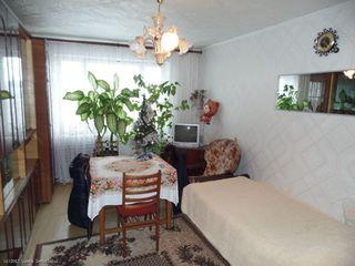 Отличная  3-х комнатная квартира в центре Кишинева !