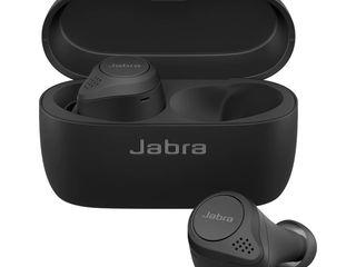 Беспроводные наушники Jabra Elite 75t с активным шумоподавлением