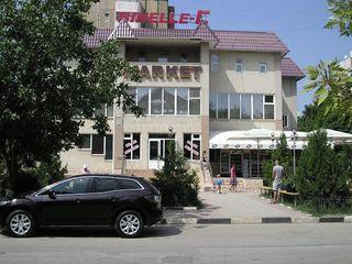 Сдается полностью оборудованный ресторан в Унгенах. 315 кв. м.