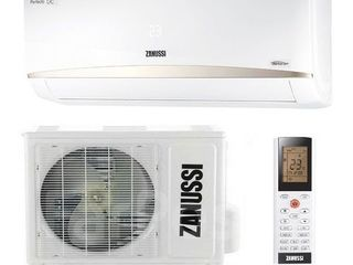 Кондиционер 35м Zanussi Perfecto DC Inverter ZACS/I-12 HPF/A17/N1/Conditioner/Livrare Gratuita