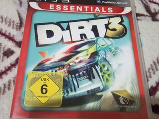 Vând/schimb Dirt 3