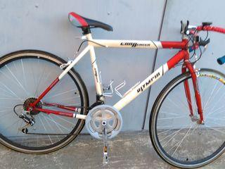 Bicicleta. Olympia