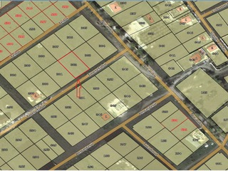 Lot pentru constructii 10ari Ghidighici 7km de Chisinau