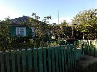 Vind casa in satul Corbul nu scump...