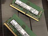 Samsung DDR4 2x8Gb