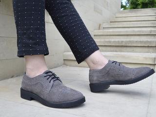 Pantofi Oxford pentru dame