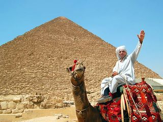 Египет на Рождество! Успей забронировать по хорошей цене!