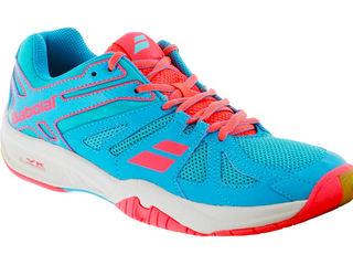 Скидки!!! Стильные, удобные, высокого качества  женские кроссовки Babolat.