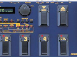 Гитарный Процессор Boss GT-3