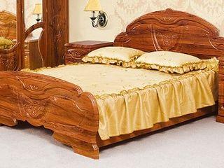 Pat din lemn. Asigura un somn bun. Intra si descopera o gama variata-Apeleaza-ne!