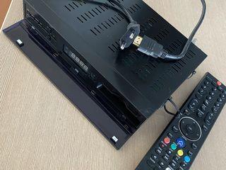 Golden Media Spark Reloaded - спутниковый ресивер для просмотра HD каналов.