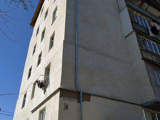 apartament cu o cameră, încălzire autonomă, botanica la doar 16000
