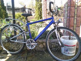 Два велосипеда из германии.