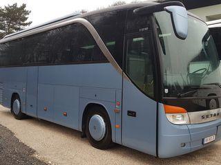 Transport pasageri Moldova-Cehia-Moldova | Chisinau-Praga Zilnic   80€
