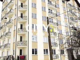 Se vinde apartament cu 3 camere, Stăuceni, Nucarilor 66 m