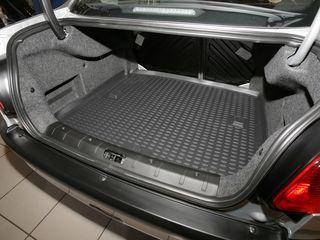 Скидка 10%. Covorase auto pentu portbagaj. . Авто коврики для багажник полиуретановые.Element.