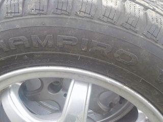 Roti cu Discuri R14 pentru Hyundai, Mitsubishi, Nissan