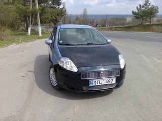 Fiat Grande Punto 5D