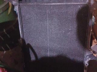 Радиатор MAN 230 272 372
