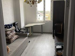 Bubuieci! Apartament cu 1 odaie, euroreparatie, incalzire autonoma, bloc nou, 36 m.p..