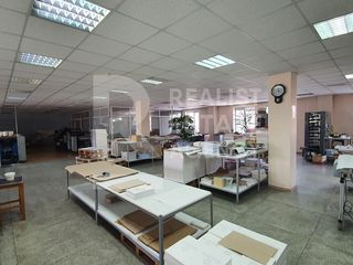 Chirie, Spațiu industrial, Centru, str. Albișoara