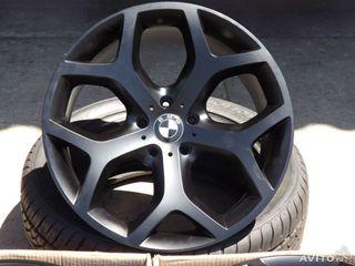 """BMW дизайна """"снежинки"""" style 214- диски- x5 x6 20"""" r20 5x120 стиль 214"""