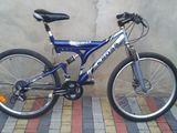 Vind bicicleta  kross in stare buna !!!