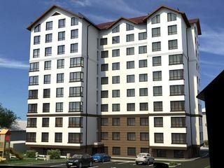 Ultimul preț! apartament cu 1 camera, or. Ialoveni, bloc nou! Super preț!