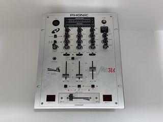 Микшерный Пульт Phonic MX 360