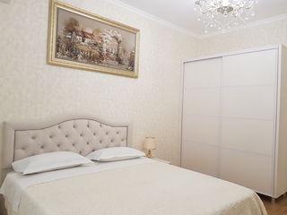 1-ком. квартира люкс в центре в новострое на Льва Толстого 74