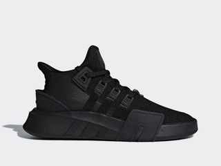 Adidas eqt bask adv all black A