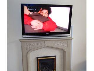 Установка телевизора, саундбара, акустики на стену, потолок. Instalare TV pe perete, tavan.