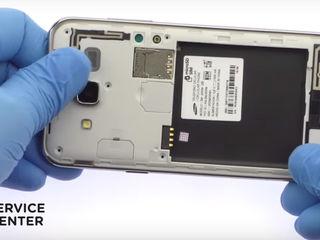 Samsung Galaxy J5 2017 J530  Не держит батарея, заменим без потерей!