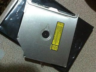 Продам оптический привод для Macbook Pro 1278