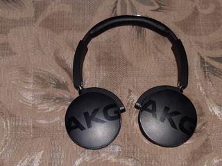Akg--y50--блутус--супер наушники
