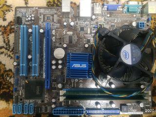 Asus P5G41T-M LX2/GB