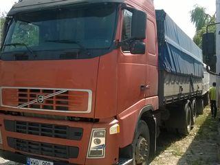 Volvo Zernovoz