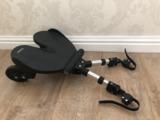 Подставка к коляске для второго ребенка