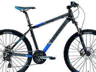 "Велосипед Haibike Power SL 26"" Black/Grey/Blue 20"" (продаю, меняю, бартер)."