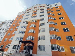 Apartament - or. Strășeni - Bloc nou - 50 m.p.